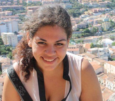 AMANDA DIAZ