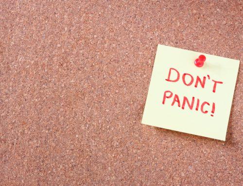 Agosto in città! … NO panic!